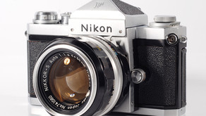 Film Camera: Where & How To Buy