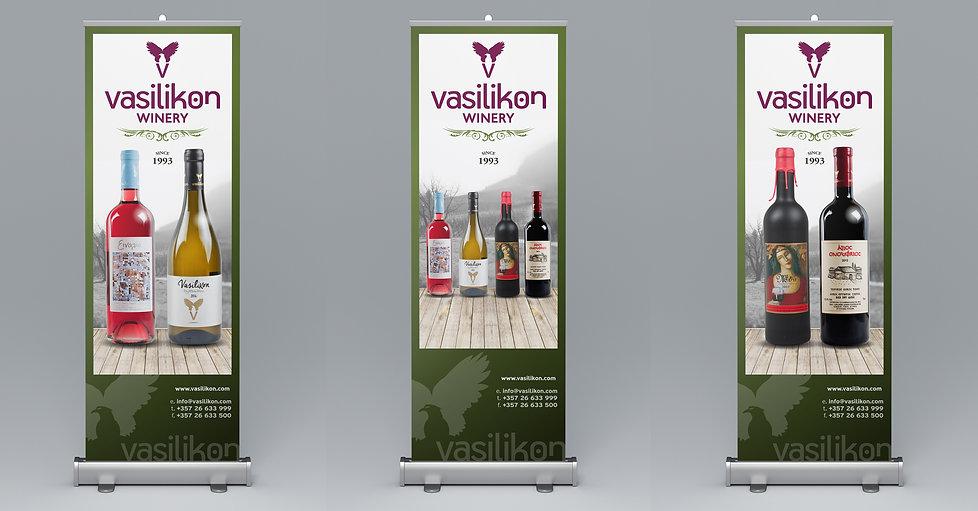 winery, logo, design