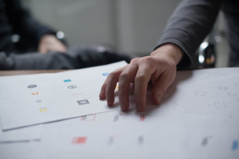 Winning Logo Design Strategies