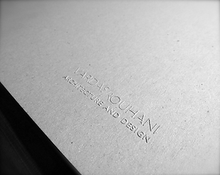 Creative Booklet Design, Minimal Layout Catalogue, Stella Nicodemou