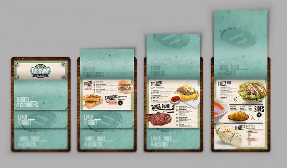 Branding Design,logo, menu, graphic