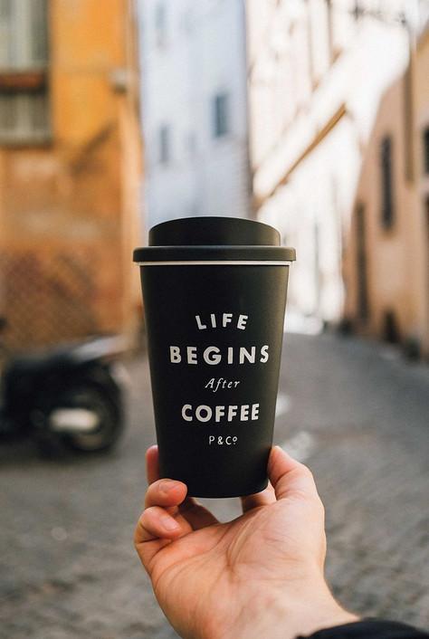 Coffee Business & Branding