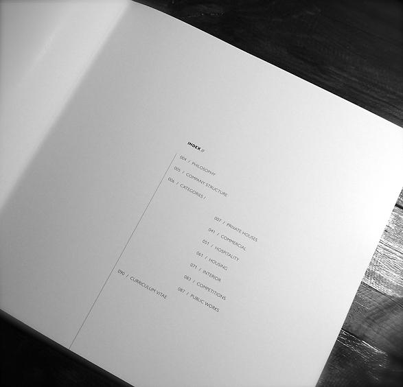 catalogue Design Layout, Minimal design, Branding