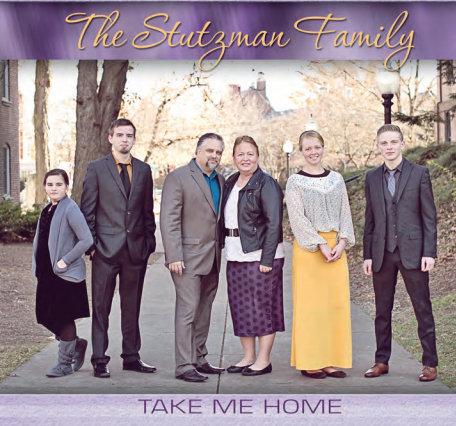 Take Me Home [2014]