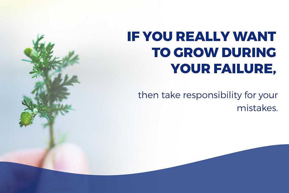grow thru failure