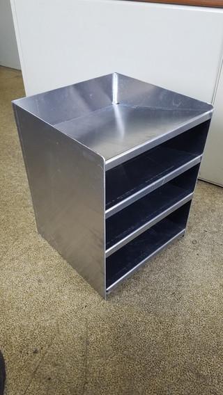Custom Aluminum welding