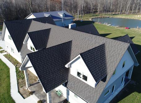 Stone Coated Metal Roofing vs. Asphalt Shingles