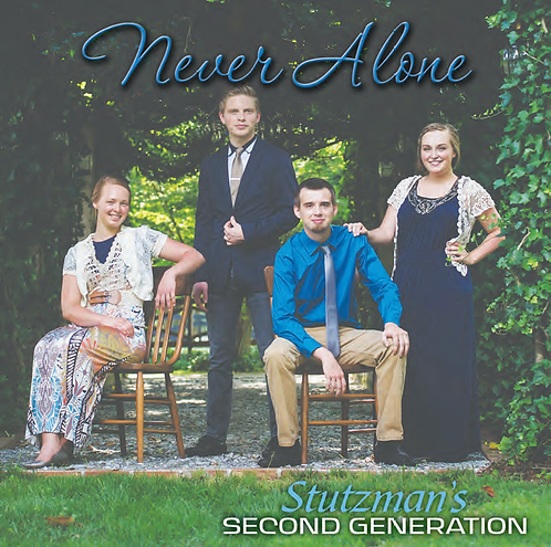 Never Alone [2015]