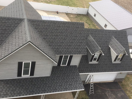 Why Choose Stone Coated Metal Roofing?