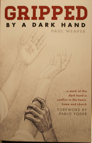 Gripped By A Dark Hand