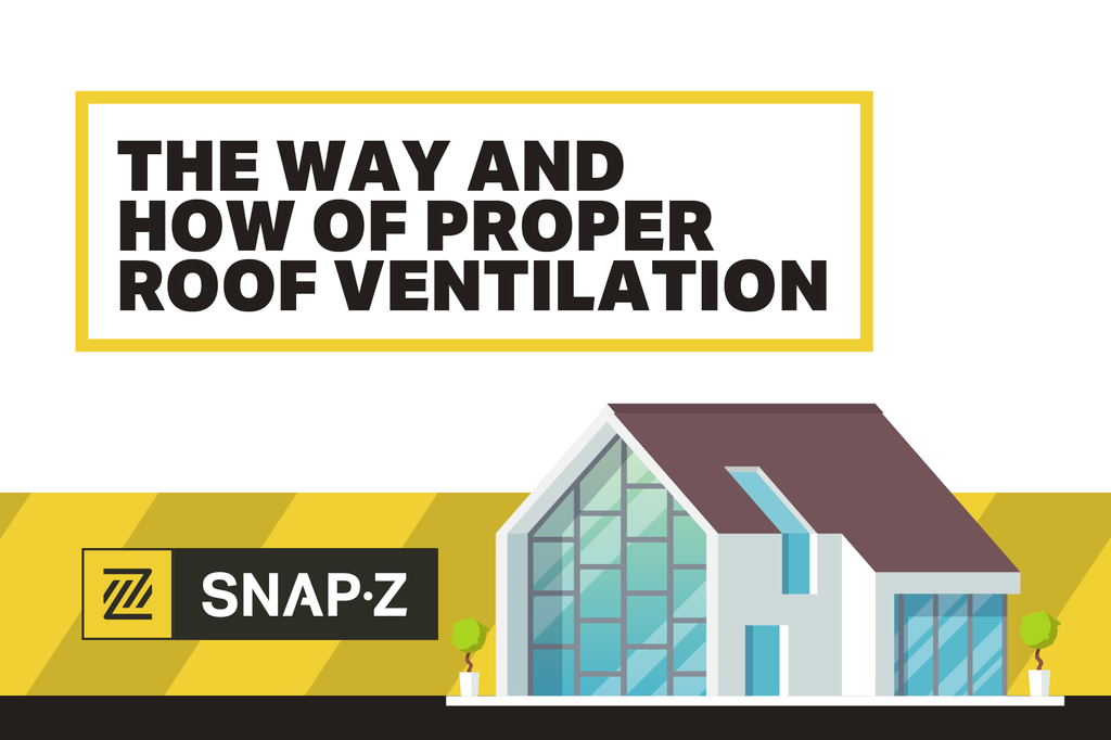 Blog | Metal Roof Ridge Vent in PA | Standing Seam | Snap-Z