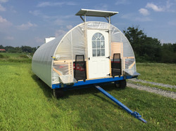 2015 Mobile Chicken House