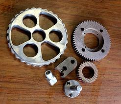 Aluminum Welding, CNC Machining