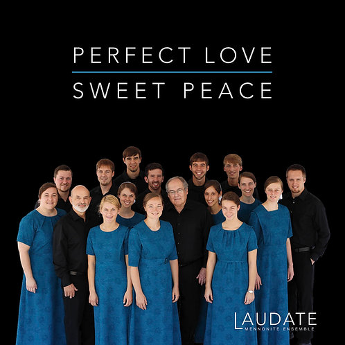 Perfect Love | Sweet Peace