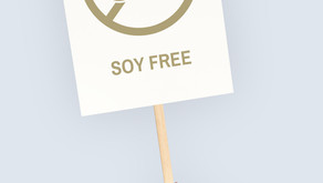Why You Should Be Eating Soy-Free Pastured Eggs