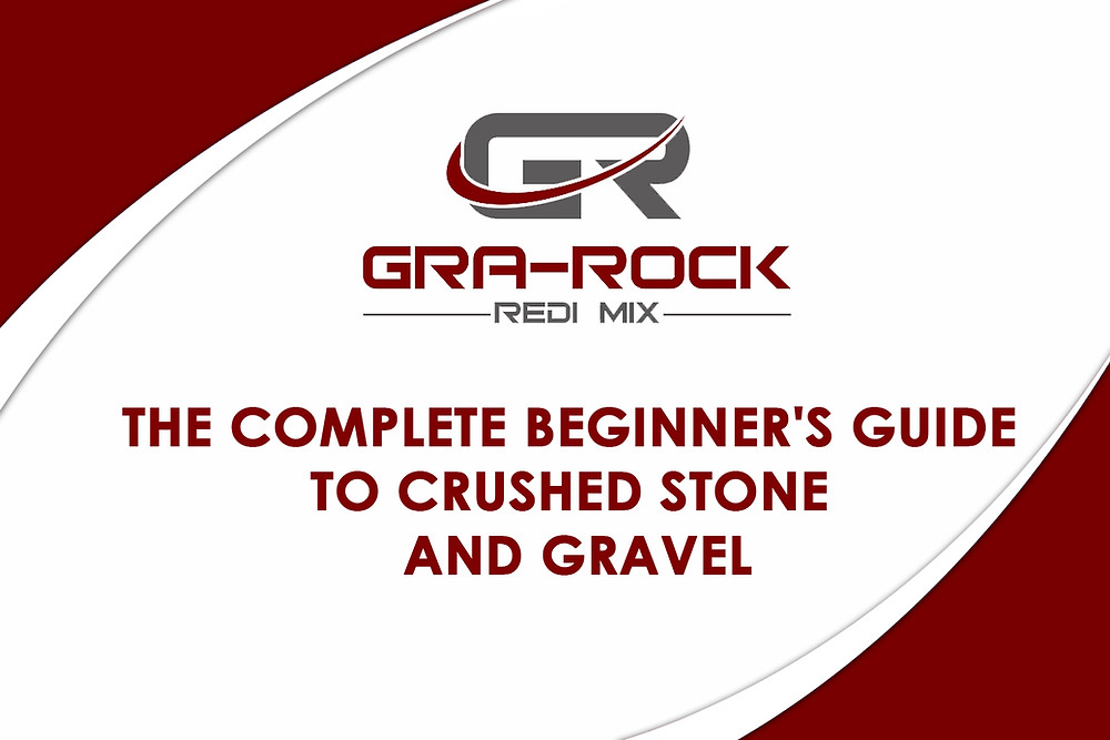 grr-rock crushed stone and gravel