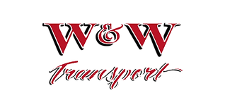w&w transport logo