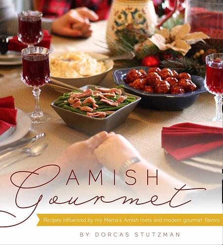 Stutzman Family Cookbook