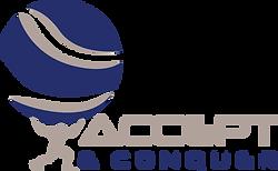 Accept & Conquer logo