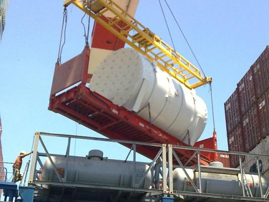 Desalinization Plant from Israel to Euro