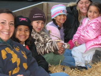Reserve a Hayride Now at Bendix Woods County Park