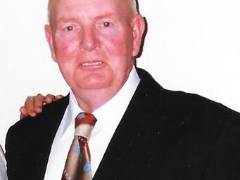 John E. Yocom, 1937-2017
