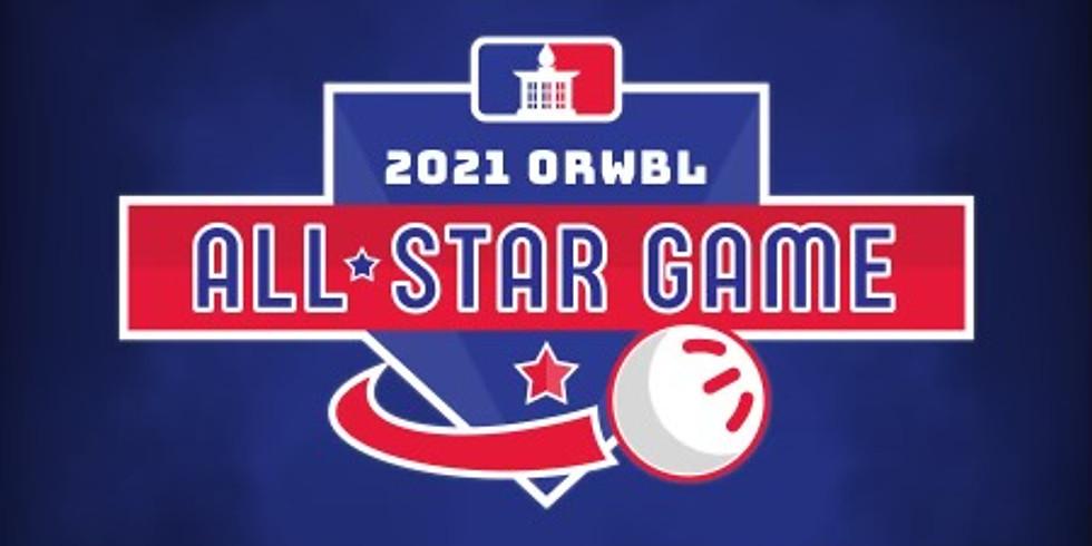 2021 ORWBL All-Star Game