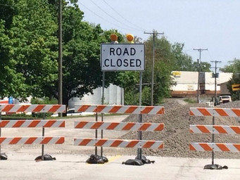 Donnelly Helps Get New Carlisle Bridge Project Back on Track