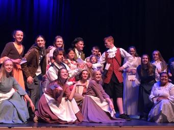 New Prairie Theatre Presents Cinderella