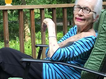 Ann Dougherty Wolfe, 1927-2018