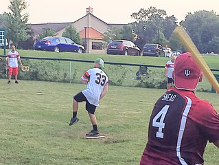 Newts defend Migley to take 2-0 NLCS lead