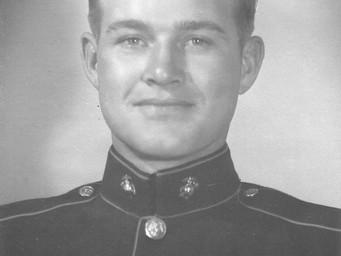 Hubert (Dale) Gregory, 1926-2017