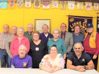 New Carlisle Lions Club