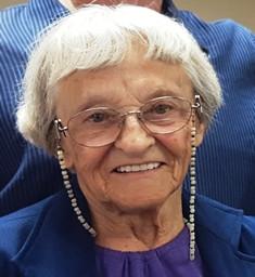 Florence E. Dillalo-Enoch, 1928-2017