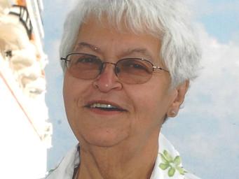 Carol L. Wyant, 1944-2017
