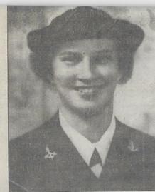 Janette Lucille McCollum, 1923-2020