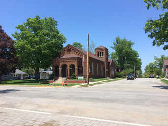 New Carlisle Community Church