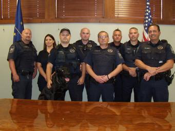 New Carlisle Police Department