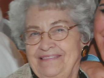 Eunice M. Clark, 1923-2016