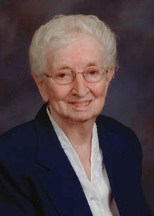 Jeanette A. (Tolmen) Koehler, 1922-2020