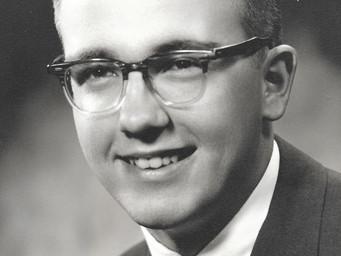 George K. Myer, 1944-2018