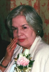 Mary Helen Ford, 1934-2020