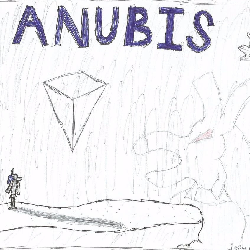 Anubis 1
