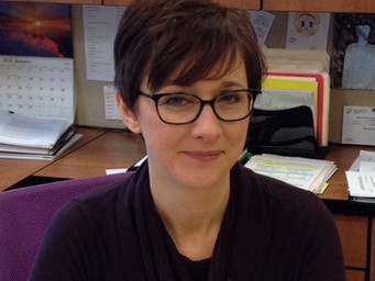 New Carlisle Library welcomes new director