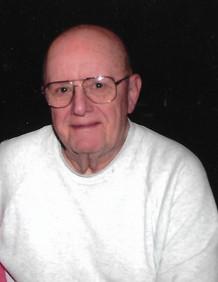 David P. Mathews, 1932-2020
