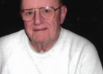 David P. Mathews, 1932-2020