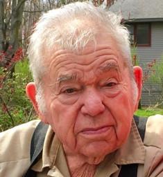 "James Henry ""Hank"" Ford, 1931-2019"