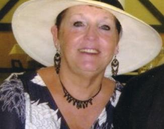 Kay Schreiber, 1943-2018