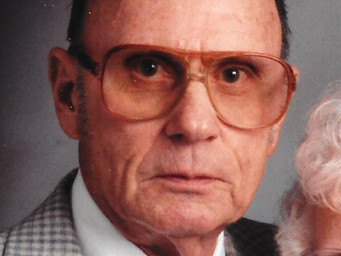 Earl G. Adnson, 1928-2018