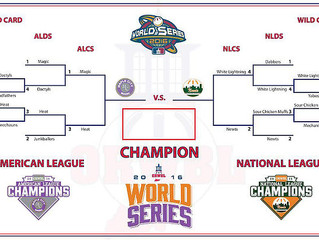 Magic/Newts to kick off World Series on Sunday with Games 1&2